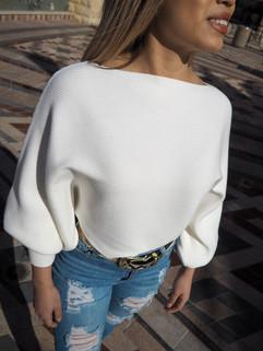 Calabasas Daytime Sweater