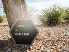 Hustle + Soul Boutique's Spring Collection