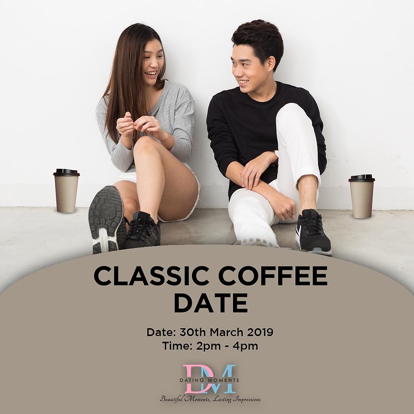 Classic Coffee Date