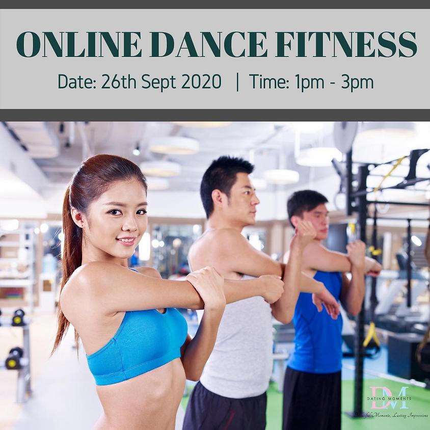 Online Dance Fitness (1)