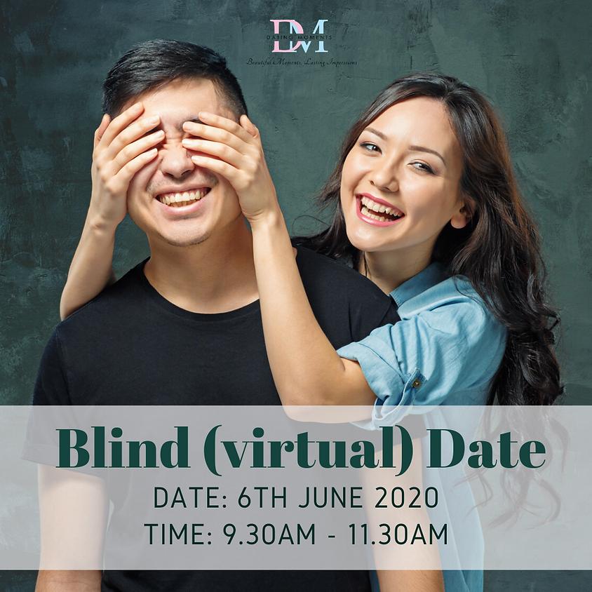 Blind Virtual Date