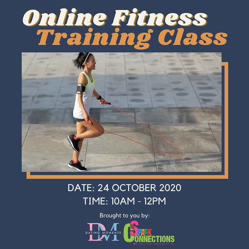 Online Fitness Training Class (50% OFF) (1)