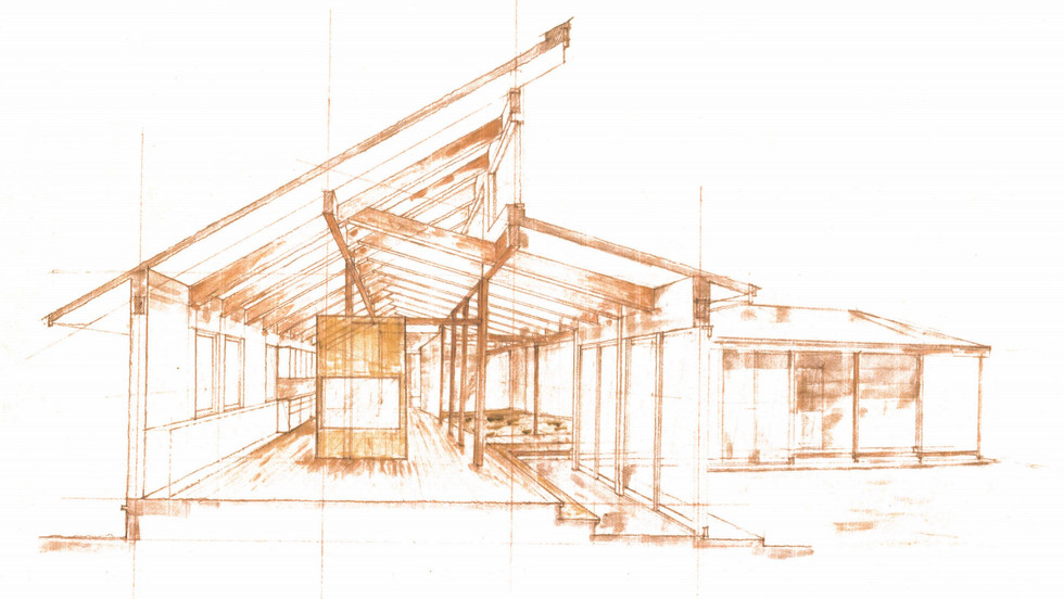 House in kotohira project
