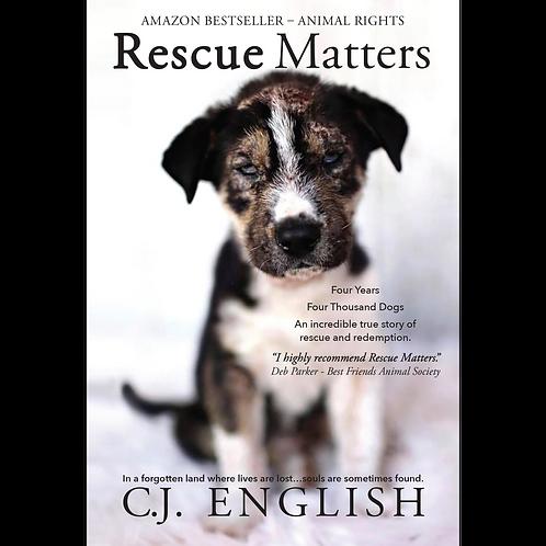 Rescue Matters