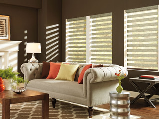 What goes in to selecting the right custom blinds?