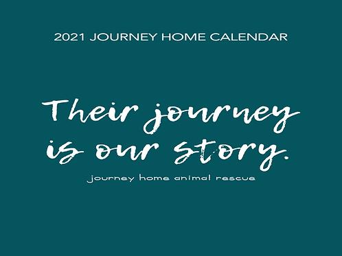 2021 Calendar Preorders