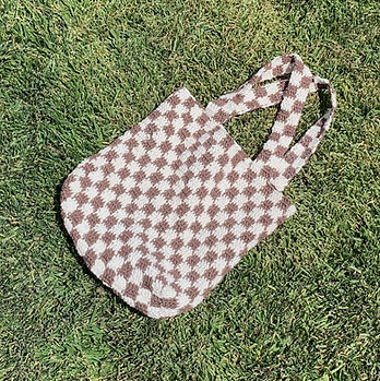 brown checkered tote.jpg