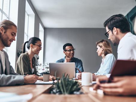 New HR Job Opportunity 11.30.2020