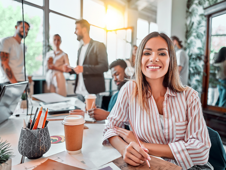 New HR Job Opportunities 7.27.2021