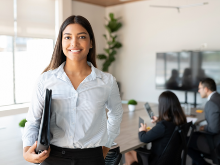 New HR Job Opportunities 3.26.2021