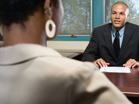 4 Red Flags During the Interview Process