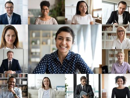 New HR Job Opportunity 11.3.2020