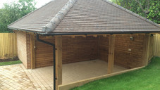 Parking & Storage Space - External Projects - Redway Construct - Surrey