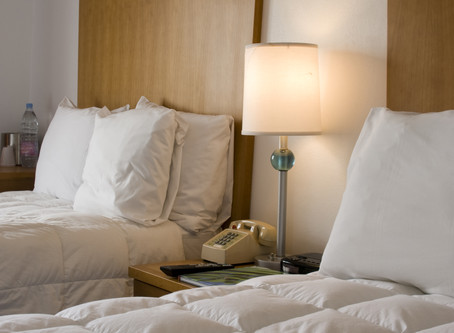 Why choose Heat Treatment Solutions for Bed Bugs?