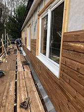 Bespoke Construction service in Surrey