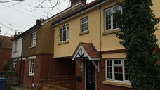 Bespoke New Build Project - Redway Construct - Surrey