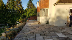 Landscaping & External Projects - Redway Construct - Surrey