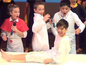 Primary School Musicals