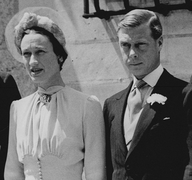 Duchess and Duke of Windsor - A Classic Review