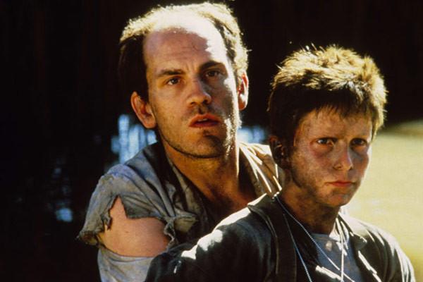 Jim/Jamie (Christian Bale), Basie (John Malkovich) - A Classic Review