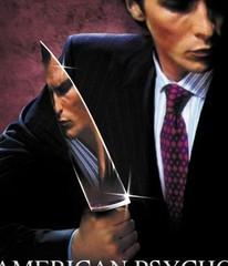 AMERICAN PSYCHO - 2000 – movie