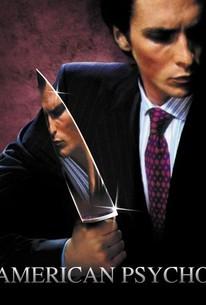 poster, Patrick Bateman (Christian Bale) - A Classic Review