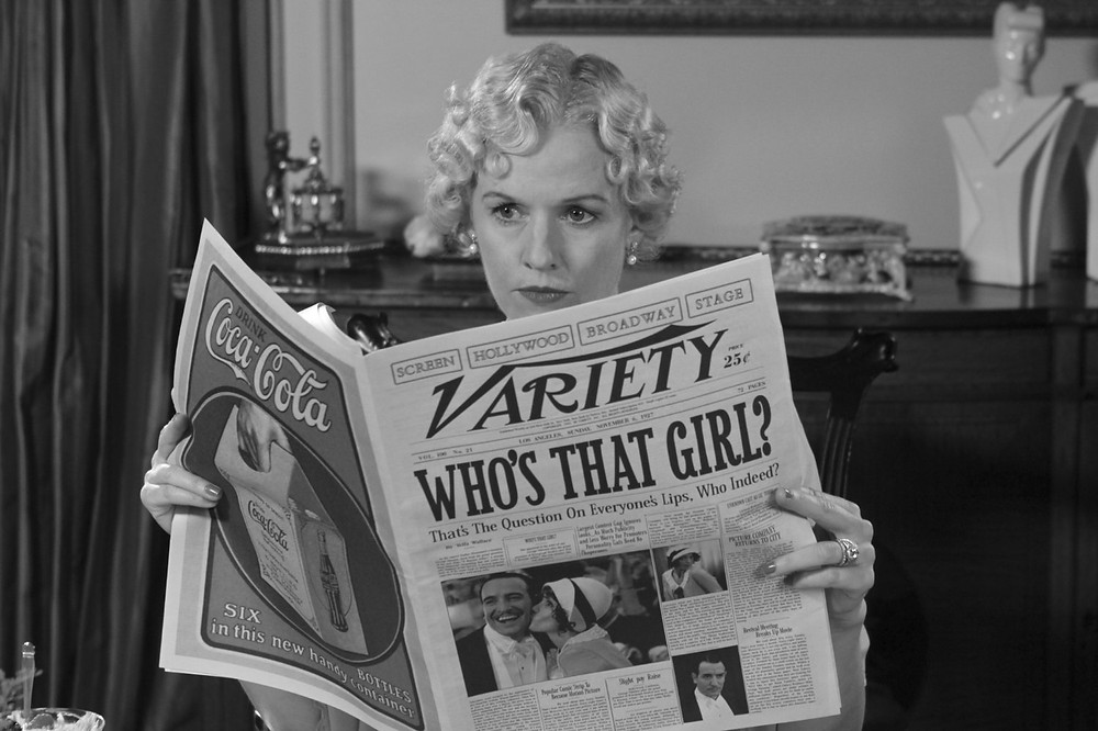 Doris, (Penelope Ann Miller) - A Classic Review