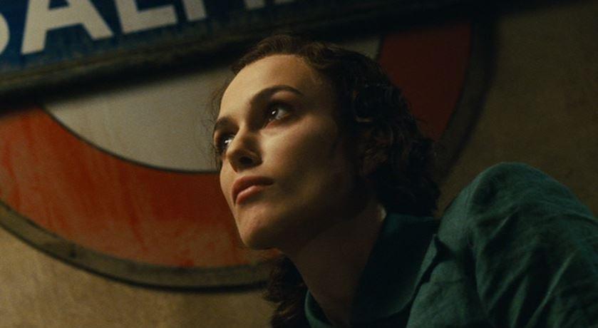 close up Cecilia in tunnel - A Classic Review