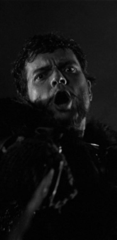 Orson Welles   - A Classic Review