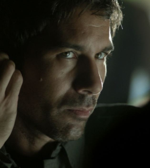 Jack Nash (Eric McCormack) - A Classic Review