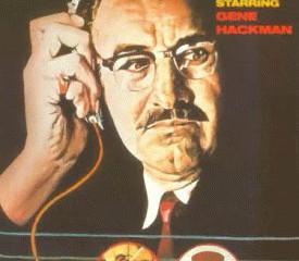 THE CONVERSATION – 1974 – movie