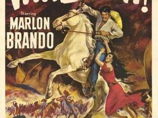 VIVA ZAPATA – 1952 - movie