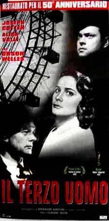 German movie poster
