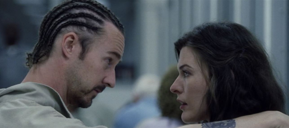 Edward Norton, Milla Jovovich    - A Classic Review