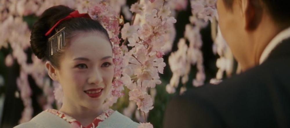 Sayuri, The Chairman  - A Classic Review