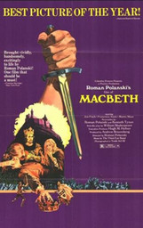 MACBETH – Roman Polanski -1971