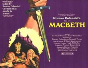 MACBETH – Roman Polanski -1971