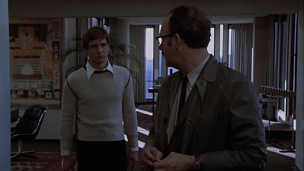 Harrison Ford, Gene Hackman - A Classic Review