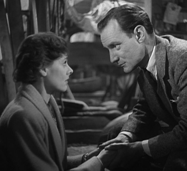 Celia Johnson, Trevor Howard - A Classic Review