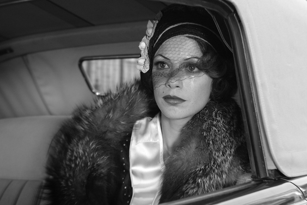 Peppy (Berenice Bejo) - A Classic Review