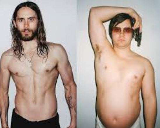 Jared Leto befor and after - A Classic Review