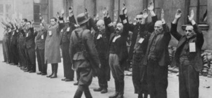 Krakow Jews, Nazis  - A Classic Review