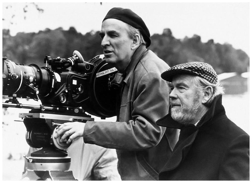 Ingmar Bergman, Sven Nykvist - A Classic Review