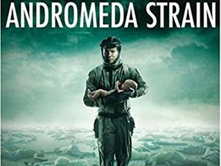 ANDROMEDA STRAIN – 2008 - movie