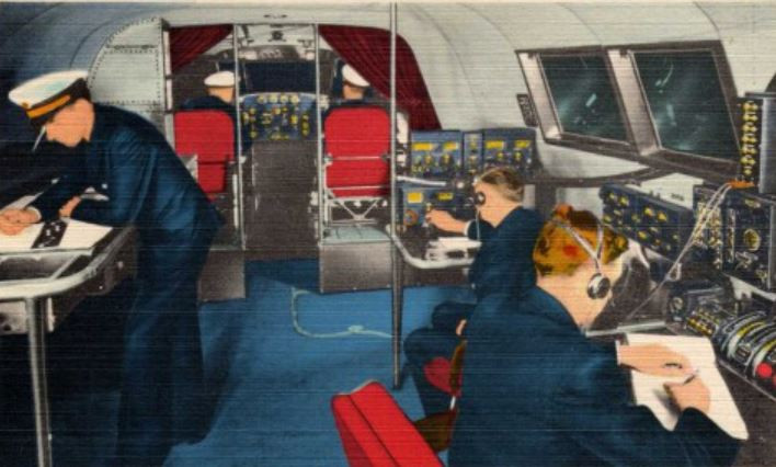 flight deck   - A CLASSIC REVIEW