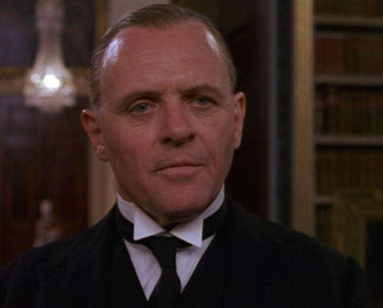 Anthony Hopkins   - A Classic Review