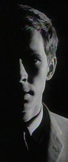 TONY PERKINS - dark profile