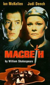 MACBETH - Philip Casson - 1979