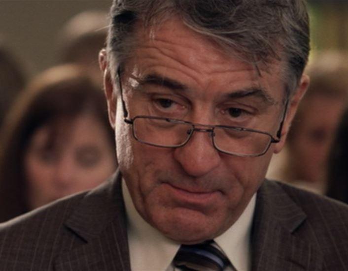 Robert De Niro   - A Classic Review