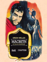 MACBETH – Orson Welles – 1948